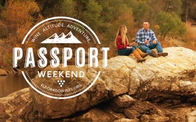 El Dorado Wine Passport Weekend (Weekend 1)
