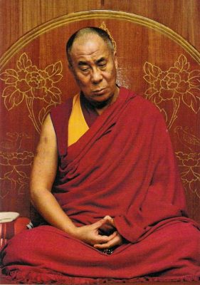 Introduction to Peaceful and Wrathful Compassion (Tibetan Monks of Gaden Shartse)