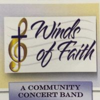 Winds of Faith: Christmas Concert (First Church of the Nazarene)