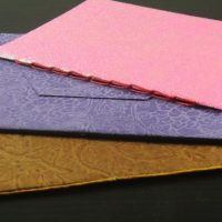 Intro to Bookmaking
