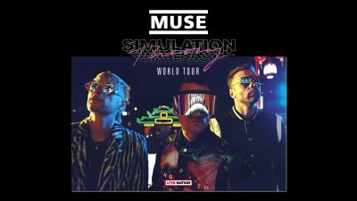 MUSE: Simulation Theory Tour