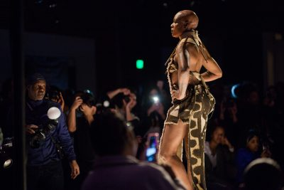 Fashion on Film (Sacramento Fashion Week 2019)