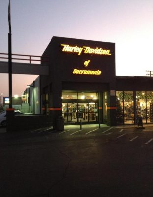 Harley-Davidson of Sacramento $1 Beer Nights (Febr...