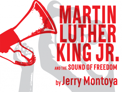 Martin Luther King Jr. and the Sound of Freedom