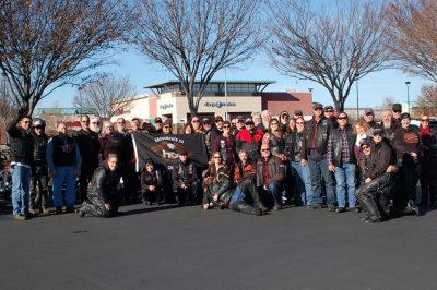 Sacramento Harley Owners Group Monthly Social