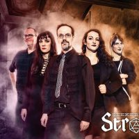 Upstairs at the B Presents: Seekers of the Strange