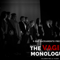 V-Day Sacramento Presents The Vagina Monologues