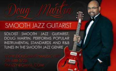 Live Jazz at Freeport Wine Country Inn