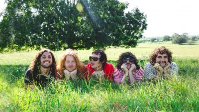 Ones To Watch Presents Sticky Fingers: Yours To Keep Album Tour