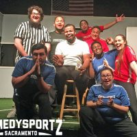 ComedySportz Improv Comedy (January-February)