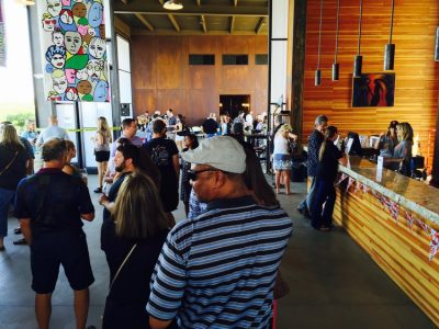 2019 World Championship Abalone Cook Off