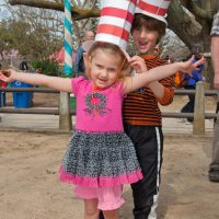 Dr. Seuss' Birthday Celebration