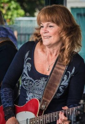 Bourbon and Blues: Val Starr Band and the Blues Rocket