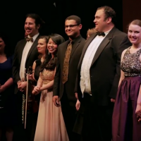 2019 Aria and Concerto Contest Winners