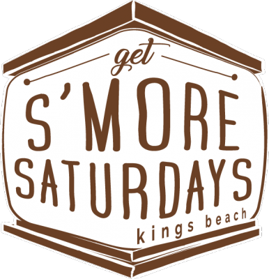 Get S'more Saturdays (March)