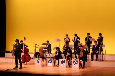 Jazz Quest Big Band (Laughs Unlimited)