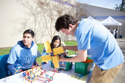 NorCal Science Festival