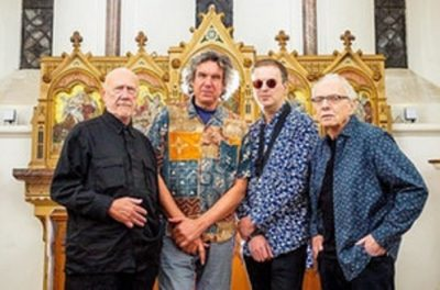 Soft Machine and Levin Brothers