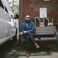 William Fitzsimmons with Eddie Berman