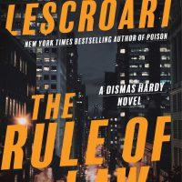 Live Author Interview with John Lescroart: CapRadio Reads
