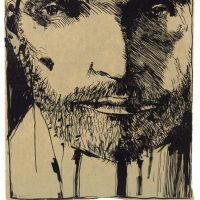 A Passionate Muse: The Prints of Leonard Baskin