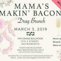 Mama's Makin' Bacon (Sold Out)