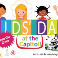 Kids Day at the Capitol