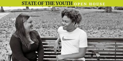 State of the Youth Open House