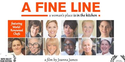 A Fine Line: A Woman's Place is in the Kitchen (Sa...
