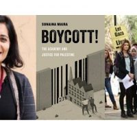 Countering Repression of Activists: Protecting our Right to Dissent and Boycott