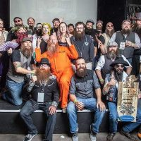 Nor Cal Beard and Moustache Competition