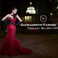 Sacramento Fashion Week Industry Mixer