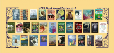 Northern California Publishers and Authors 25th Annual Book Awards Banquet