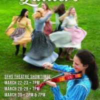 Quilters, A Musical