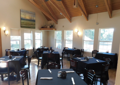Freeport Wine Country Inn and Bistro Valentine's Day Dinner
