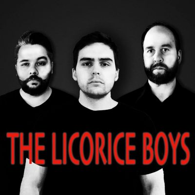 The Licorice Boys and Friends