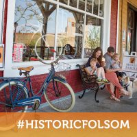 Historic Folsom Spring Arts and Crafts Fair