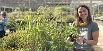 Learn and Shop Class: Growing Great Herbs and Veggies
