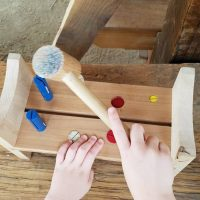 Hands on History: S.T.E.A.M. at the Fort
