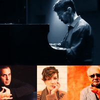 Fred Hersch and Friends