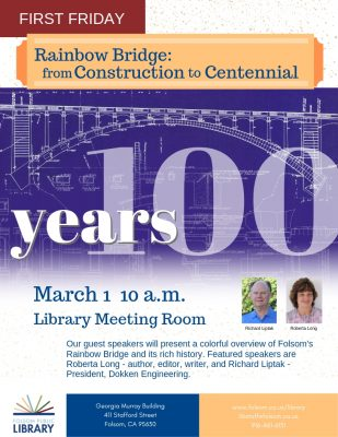 Rainbow Bridge: From Construction to Centennial