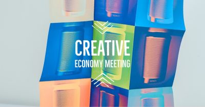 Sacramento Creative Economy Meeting