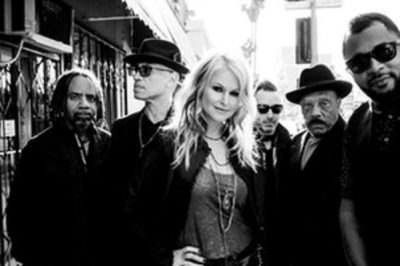 Mindi Abair and The Bone Shakers