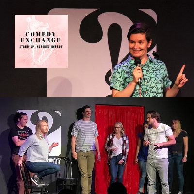 Comedy Exchange