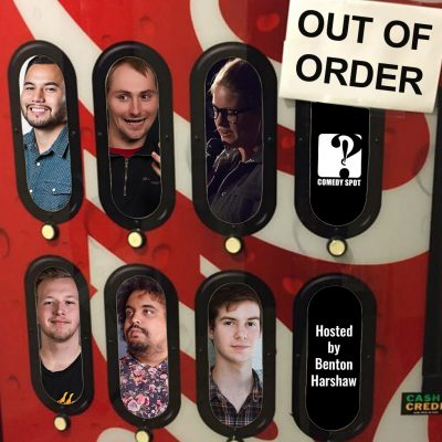 Out of Order Comedy Show