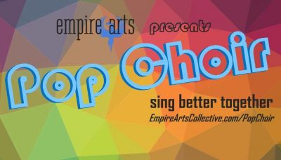 Empire Pop Choir: Pilot