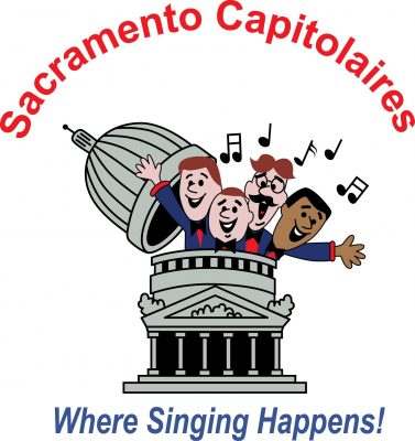 Sacramento Capitolaires: At the Barbershop