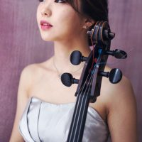 Camellia Symphony Orchestra Rising Star Concert