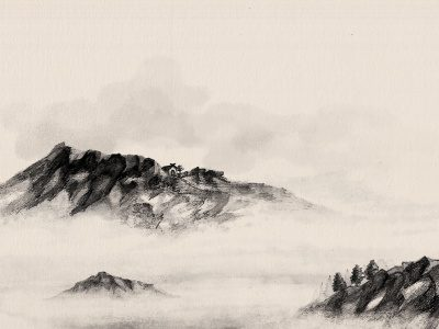 Sumi-e Japanese Brush Painting Workshop for Beginners