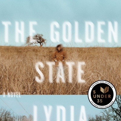 Writers' Block: Lydia Kiesling and The Golden State